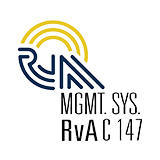 MGMT. SYS. RvA C 147