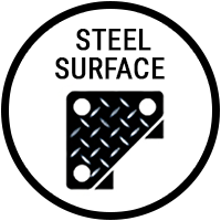 Steel Surface
